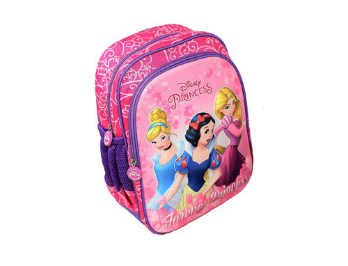 Polyester 10 Inch Multi School Backpack