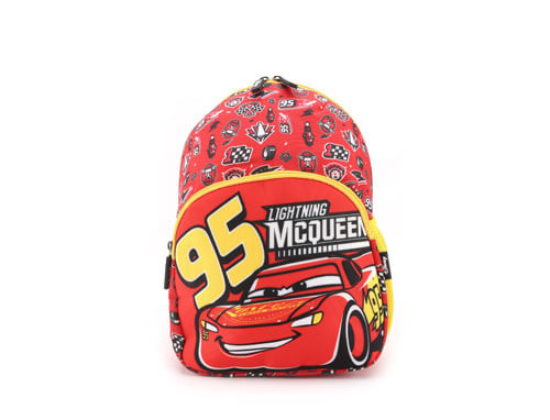 Cars School Backpack