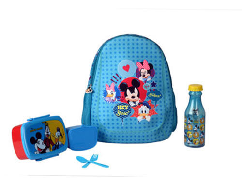 Mickey Mouse Kids Kit