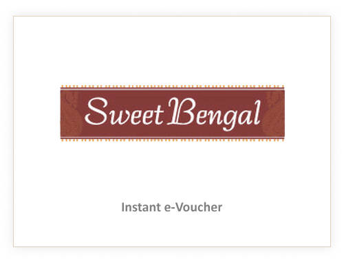 Sweet Bengal Rs. 500