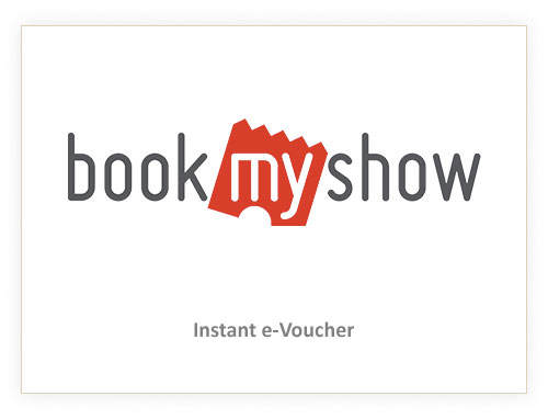 BookMyShow Rs. 100
