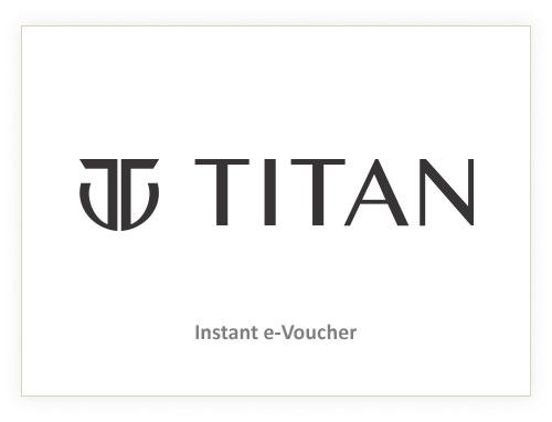 Titan Rs. 2000