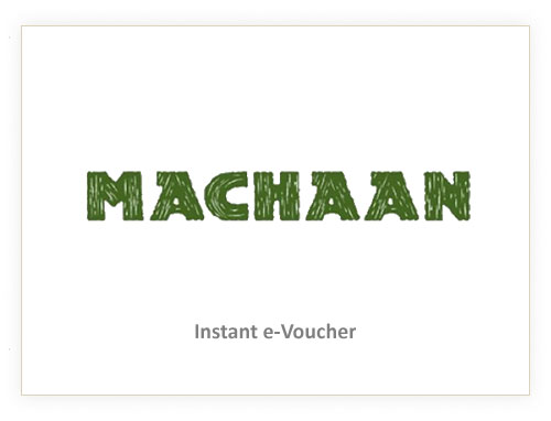 Machaan Rs. 2000