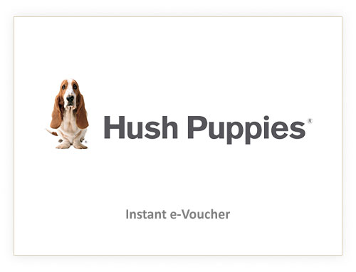 Hush Puppies Rs. 500