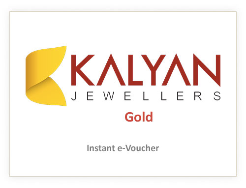 Kalyan Gold Jewellery Rs. 2000