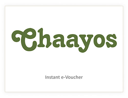 Chaayos Rs. 100