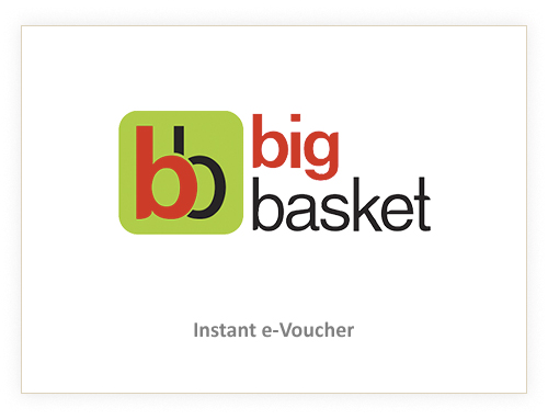 Big Basket Rs. 250