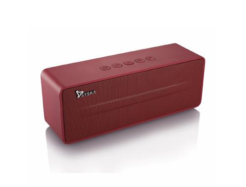 Syska Boom Box Bt670 Bluetooth Speaker