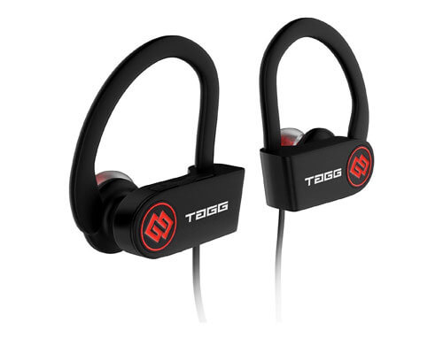 TAGG  Wireless  Headphone with Mic