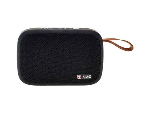 Swiss Military Mini Portable speaker 3